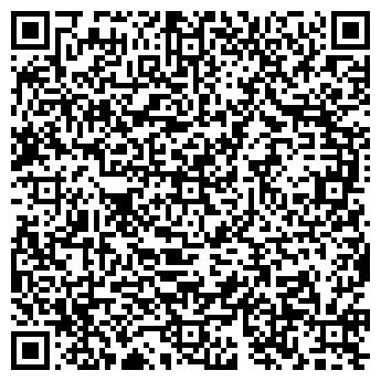 QR-код с контактной информацией организации ЕФ.ЕС.ДЖИ. Глобал, ООО
