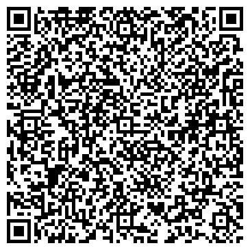QR-код с контактной информацией организации Расторгуева Т.А, ФЛП