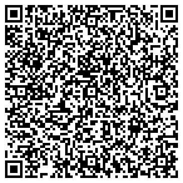 QR-код с контактной информацией организации Транспортная фирма Акация, ООО