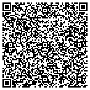 QR-код с контактной информацией организации LionTRANSContinental, ЧП