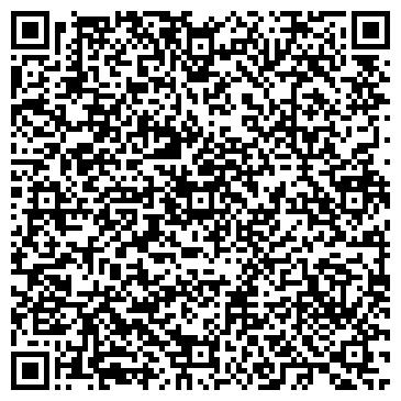 QR-код с контактной информацией организации Гронби, ООО