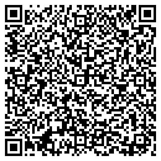 QR-код с контактной информацией организации Кудря, ЧП