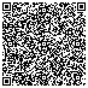 QR-код с контактной информацией организации Альянс Автосервис, ООО
