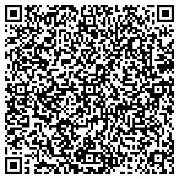QR-код с контактной информацией организации Поток, ООО