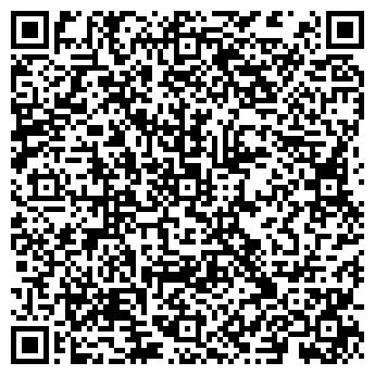 QR-код с контактной информацией организации Автодрайв, ООО
