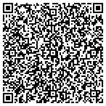 QR-код с контактной информацией организации ТенгизКарго, ООО