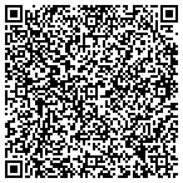 QR-код с контактной информацией организации АТП 12354, ЧАО