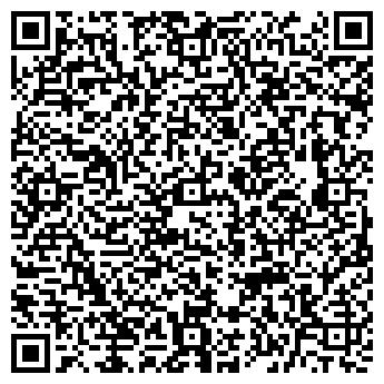 QR-код с контактной информацией организации Европочта, ЧП