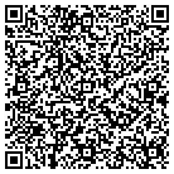 QR-код с контактной информацией организации Boss Trans, ЧП