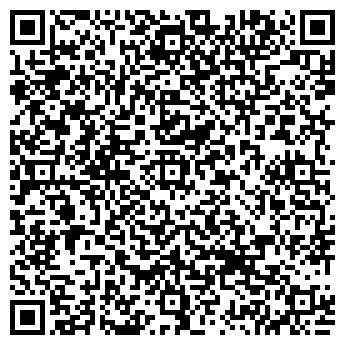 QR-код с контактной информацией организации Азурит, ЧП