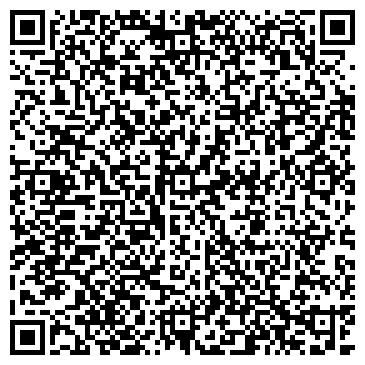 QR-код с контактной информацией организации NT TRANS, ЧП