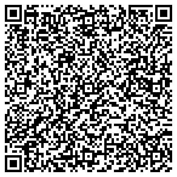 QR-код с контактной информацией организации Транс-Легион Украина, ООО
