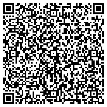 QR-код с контактной информацией организации Бобокало Ю.Ф., СПД