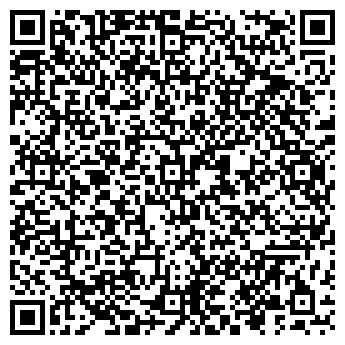QR-код с контактной информацией организации Бухиник, ЧП
