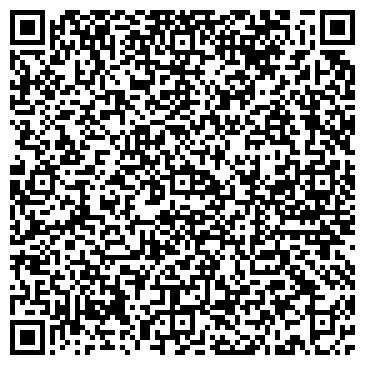 QR-код с контактной информацией организации Донбассевротранс, ООО