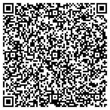 QR-код с контактной информацией организации Спецтранс, ООО