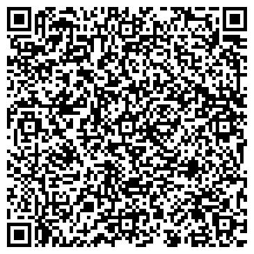 QR-код с контактной информацией организации Киевсоюздорпроект, ЗАО