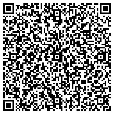QR-код с контактной информацией организации Бруклин-Киев, ООО