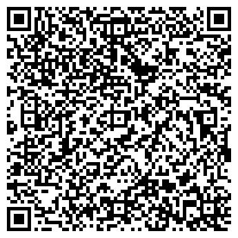 QR-код с контактной информацией организации Разнорабочие, ЧП