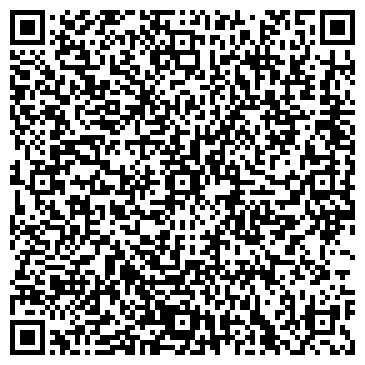 QR-код с контактной информацией организации Трейд и К, ООО