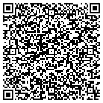 QR-код с контактной информацией организации МЛБ Транспорт, ООО