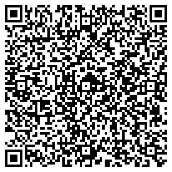 QR-код с контактной информацией организации БК-Транс, ООО