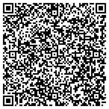 QR-код с контактной информацией организации Грандпереезд, Компания