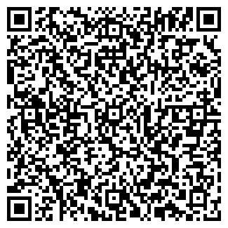 QR-код с контактной информацией организации Д-Макс, ЧП