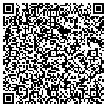 QR-код с контактной информацией организации Макс- трейд, ООО