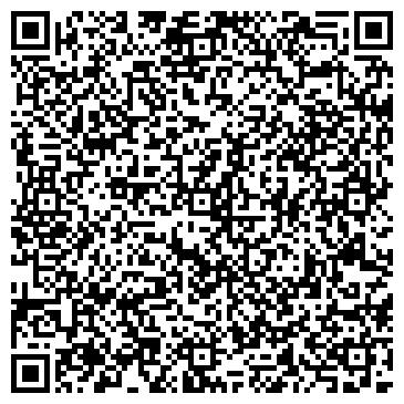 QR-код с контактной информацией организации БрокТЭК, ООО