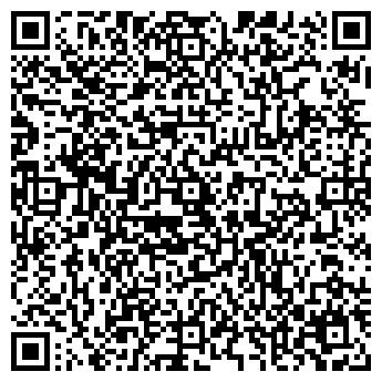 QR-код с контактной информацией организации Еврокарго, ЧП