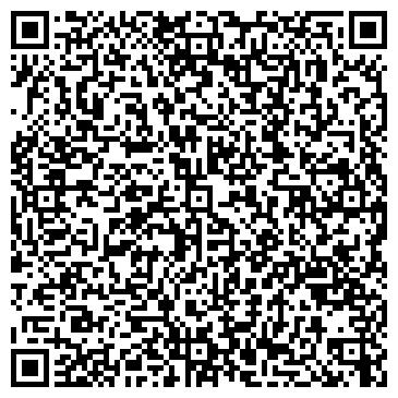 QR-код с контактной информацией организации Интертранспостач, ООО