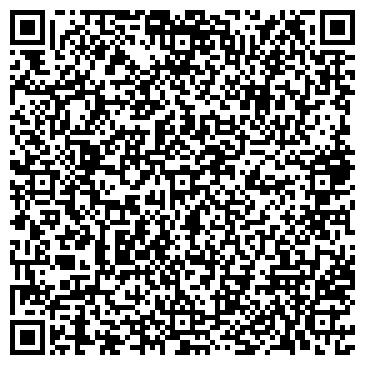 QR-код с контактной информацией организации Аверстранс, ООО