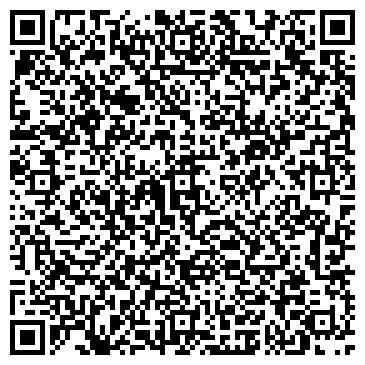 QR-код с контактной информацией организации Побережец, ЧП