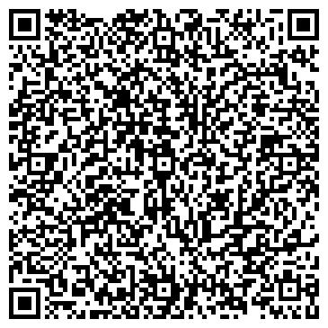 QR-код с контактной информацией организации Транзит Роадс, ООО