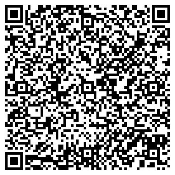 QR-код с контактной информацией организации Формаг, ООО