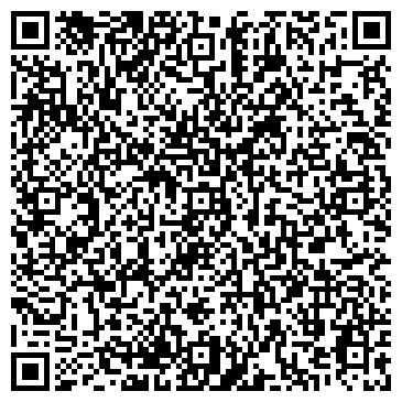 QR-код с контактной информацией организации Транслэнд, ООО