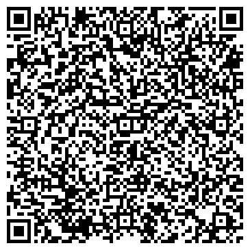 QR-код с контактной информацией организации Энерготрансферт, ООО