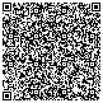 QR-код с контактной информацией организации Альфа Инспект Индепендент Сюрвейз, ООО