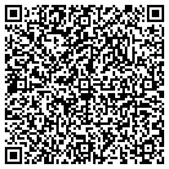 QR-код с контактной информацией организации Новикъ, ООО