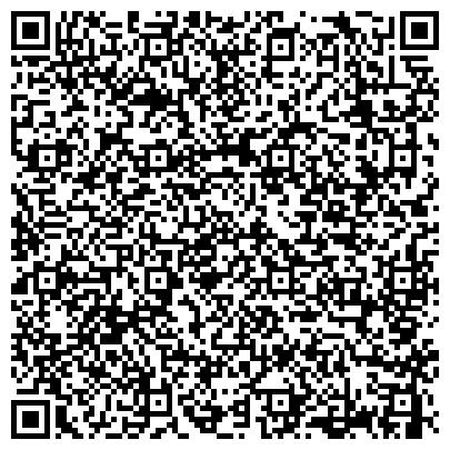 QR-код с контактной информацией организации БСА Украина, транспортно-экспедиторская компания (BSA Ukraine)