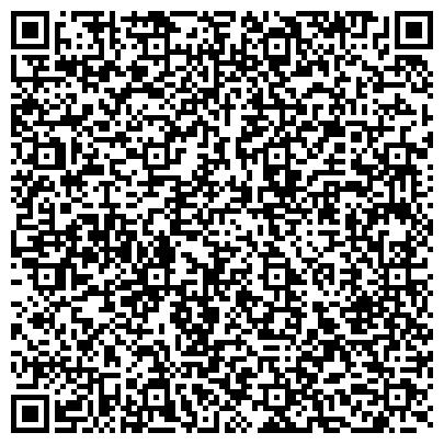 QR-код с контактной информацией организации Шиппинг-транссервис, транспортно-экспедиционная компания
