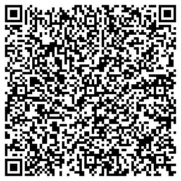 QR-код с контактной информацией организации CCI(СиСиАй), ООО