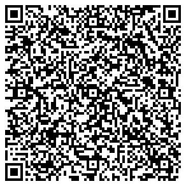 QR-код с контактной информацией организации Максмарин, ООО