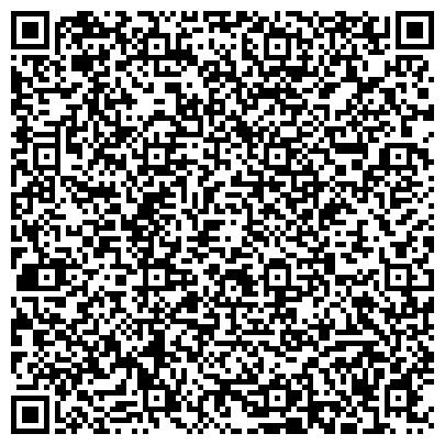 QR-код с контактной информацией организации Морское Агенство Меритайм, ООО (Maritime Agency Klyf Ltd)