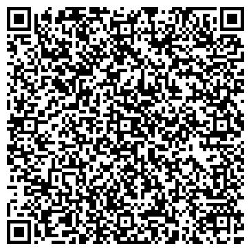 QR-код с контактной информацией организации Новотех - Терминал, ООО