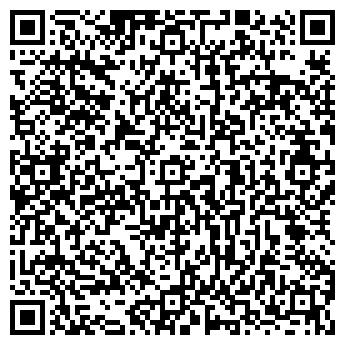 QR-код с контактной информацией организации Новолог, ООО