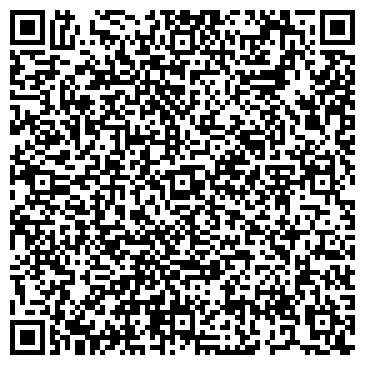 QR-код с контактной информацией организации Асмап Логистика,ООО
