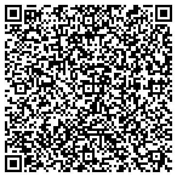 QR-код с контактной информацией организации Вип-Транспортер (VIP-Transporter), СПД