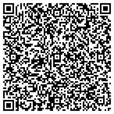 QR-код с контактной информацией организации КСС Плюс, ООО